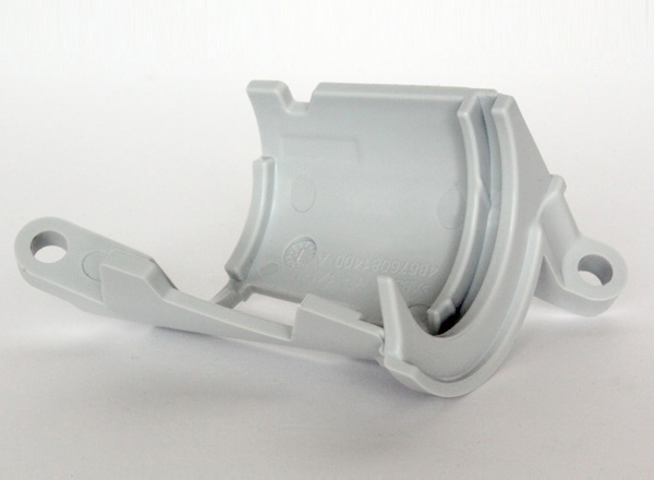 injection-moulded parts